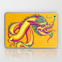 Bonsai Dragon Laptop & iPad Skin