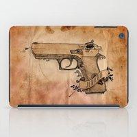 Jericho iPad Case