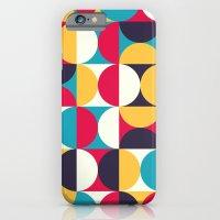 Orbit iPhone 6 Slim Case
