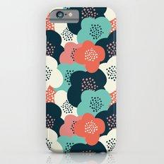 FlowerGarden iPhone 6s Slim Case