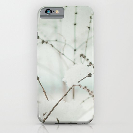 Winter's Magic iPhone & iPod Case