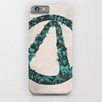 Borderlands 2 iPhone 6 Slim Case