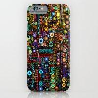 :: Chi-Town :: iPhone 6 Slim Case