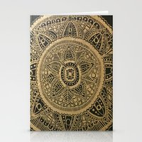 Medallion Stationery Cards