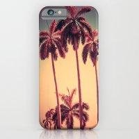 Palms Up iPhone 6 Slim Case