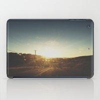 Backroads  iPad Case