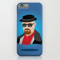Heisenberg iPhone 6 Slim Case