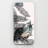Birdster iPhone 6 Slim Case
