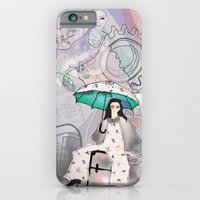 All the girls iPhone 6 Slim Case