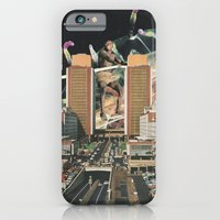 From Rome To Rio iPhone 6 Slim Case