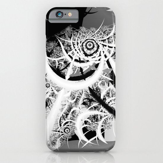 Through the Void iPhone & iPod Case