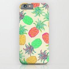 Pineapple Pandemonium (multi) iPhone 6 Slim Case