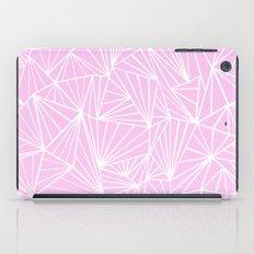 Ab Fan Pink iPad Case