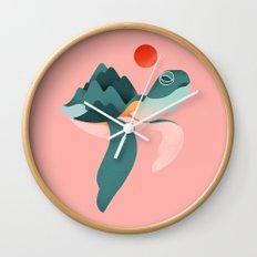 Archelon Wall Clock