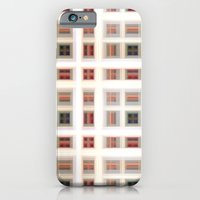 iPhone & iPod Case featuring Pattern by Macrobioticos