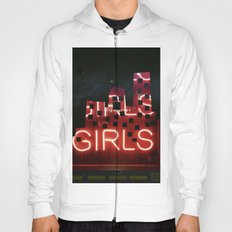 girls night ;) Hoody