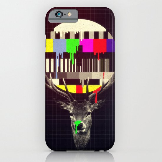 No signal iPhone & iPod Case