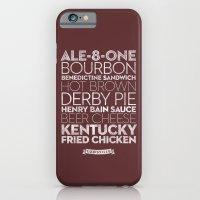 Louisville —Deliciou… iPhone 6 Slim Case