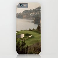 FORE!!! iPhone 6 Slim Case