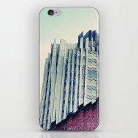 Arise  iPhone & iPod Skin