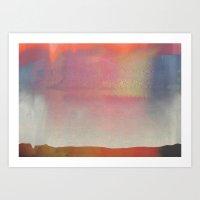 Untitled 20130917e (The Explorers) Art Print