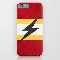Flash Of Color iPhone 6 Slim Case