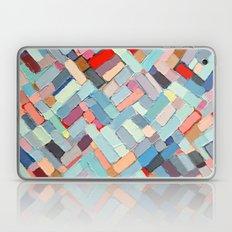 Summer in the City Laptop & iPad Skin