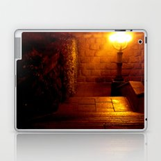Night Crest 5 Laptop & iPad Skin