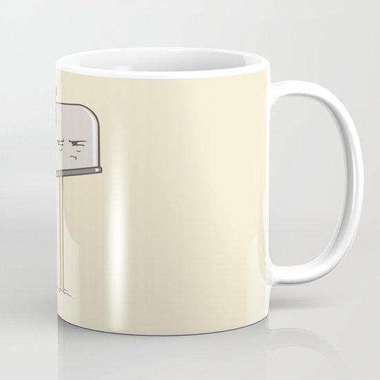 You've Got Spam! Mug