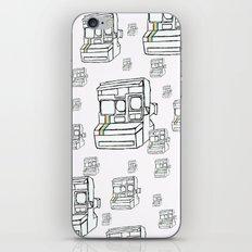 Polaroid 2.0 iPhone & iPod Skin