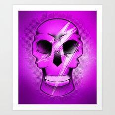 SWYF Art Print