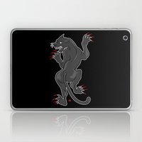 PP (Panther Power) Laptop & iPad Skin
