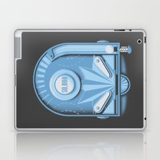 Simple Ball Laptop & iPad Skin
