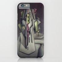 Fog Collar iPhone 6 Slim Case