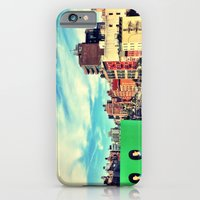iPhone & iPod Case featuring Chelsea, NYC by Bolu By Rima