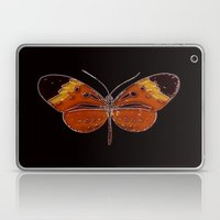 Untitled Butterfly 3 Laptop & iPad Skin