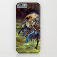 iPhone & iPod Case featuring Thrull by Veronique Meignaud MTG