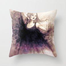 Sofia Throw Pillow