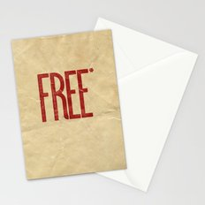 FREE* Stationery Cards