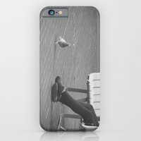 iPhone & iPod Case featuring pigeon toes... by Chernobylbob