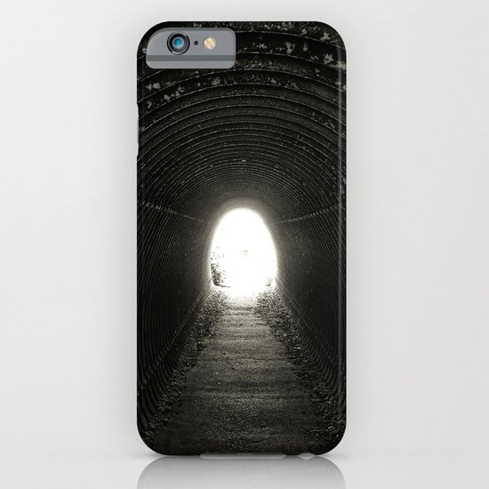 Tunnel iPhone & iPod Case