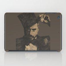 Mystery Unraveled  iPad Case