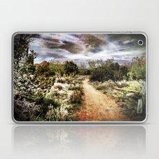 Down the Beaten Path Laptop & iPad Skin
