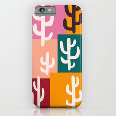 Cactisse Slim Case iPhone 6s