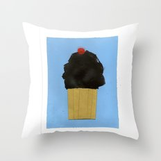 PASTISS Throw Pillow