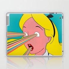 Alice is Dead Laptop & iPad Skin