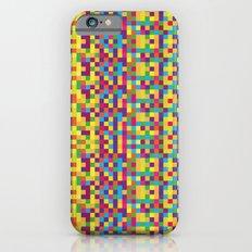 Pixels Slim Case iPhone 6s