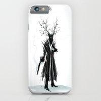 Walk Ten Paces iPhone 6 Slim Case