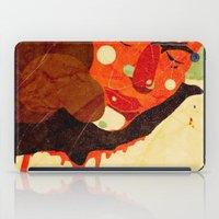 Raging Bull iPad Case