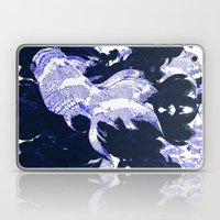 FISH PARADISE V7 Laptop & iPad Skin
